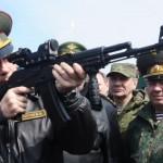 В Кремле начинают пожирать друг друга