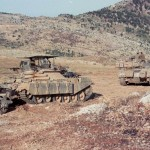 Вторая жизнь израильских Центурионов