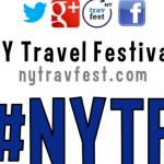 Фестиваль туризма в Бруклине (16-17 апреля)