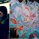 Выставка ArtExpo в Нью-Йорке