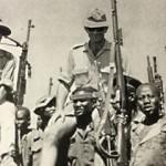 Как Голда Меир спасла народы Южного Судана