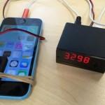 В Интернет продается устройство, взламывающее iPhone за пару часов