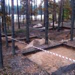 Польские археологи обнаружили газовые камеры, умышлено спрятанные нацистами под землей