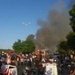 Взрыв в иерусалимском автобусе: состояние раненых