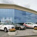 Украинский рынок импортных автомобилей вновь стал расти