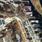 ЦРУ сфотографировало все стратегические ракеты КНДР на одном снимке