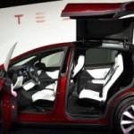 Американцам возместят  треть стоимости Тесла 3 — сегодня начало продаж