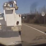 Автопилот Tesla научился успешно избегать автокатасроф (видео)