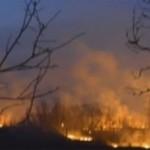 Украинская армия выжгла оборону боевиков под Марьинкой на глубину в 1 км (видео)
