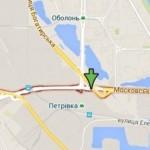 Московский проспект в Киеве могут переименовать в Степана Бандеры