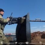 Сирийская оппозиция при поддержке США создает «северную армию»