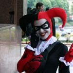 В Киеве прошел Comic Con