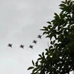 ВВС Израиля нанесли удар по колонне с оружием в Ливане