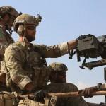 Спецназ США уже «работает» в Сирии (фото)