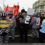 Россия уже заплатила за Крым 9 триллионов рублей!