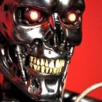 Немецкие ученые хотят научить роботов чувствовать боль