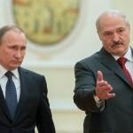 Белоруссия — следующий проект Путина?