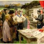 В России сегодня больше силовиков, чем во времена Сталина в 2 раза