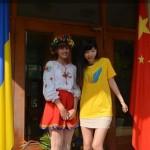 Украина и Китай договорились об упрощении режима поездок