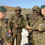 Польша поможет украинской армии в подготовке разведчиков