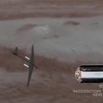 Украинский марсоход-попрыгунчик Mars Hopper победил в конкурсе NASA! (видео)