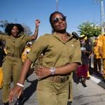 «Черные евреи» отметили в Димоне Пасху нового мира