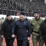 Чечня перестала подчиняться законам России – правозащитники