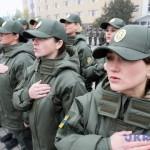 США займутся подготовкой украинских пограничников