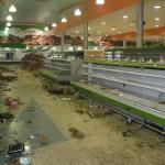 В Венесуэлле настал военный коммунизм и массовый голод