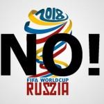 82 тысяч человек подписали петицию о переносе ЧМ по футболу 2018 из России