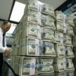 Дефицит бюджета РФ увеличился за месяц в два раза!