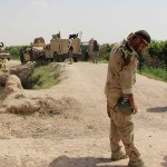 Лидер «Талибана» был убит во время атаки беспилотников США