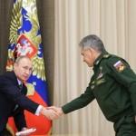 Оккультизм Путина и катастрофа России