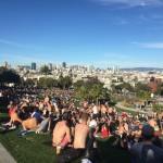 Любовь и ненависть к Сан-Франциско