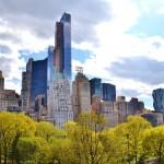 Как провести выходные (6-8 мая) в Нью-Йорке и Калифорнии