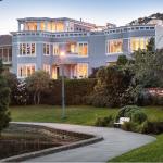 Создатель PayPal продает особняк в Сан-Франциско за $9,25 млн