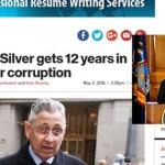 Бывший спикер ассамблеи Нью-Йорка приговорен к 12 годам тюрьмы