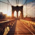 История легендарного Бруклинского моста