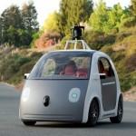 Google заплатит водителям из Аризоны по $20 в час за тестирование робомобилей