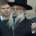 Главный раввин Украины: События в Крыму это новый Холокост