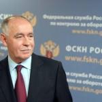 В России ликвидировали агентство по контролю за наркотиками