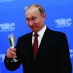 Из России друзья Путина вывели 1 300 000 000 000 долларов