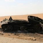 «Русские в панике бросили свои позиции и технику» — откровения солдата Асада