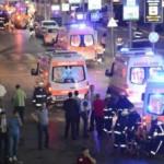 Теракт в аэропорту Турции организовали граждане России и Средней Азии