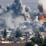 В ближайшие дни начнется операция коалиции против Асада