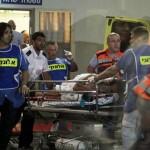 Количество жертв стрельбы в центре Тель-Авива выросло до четырех человек, раненых — до 16