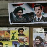 """Начались бои между """"Хизбаллой"""" и войсками режима Асада"""