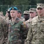Украина и США начали крупные учения по отражению российской агрессии