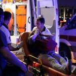 Теракт в Турции унес жизни не менее 36 человек