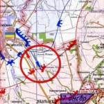 Украинская армия проводит тактическую атаку на Дебальцево
